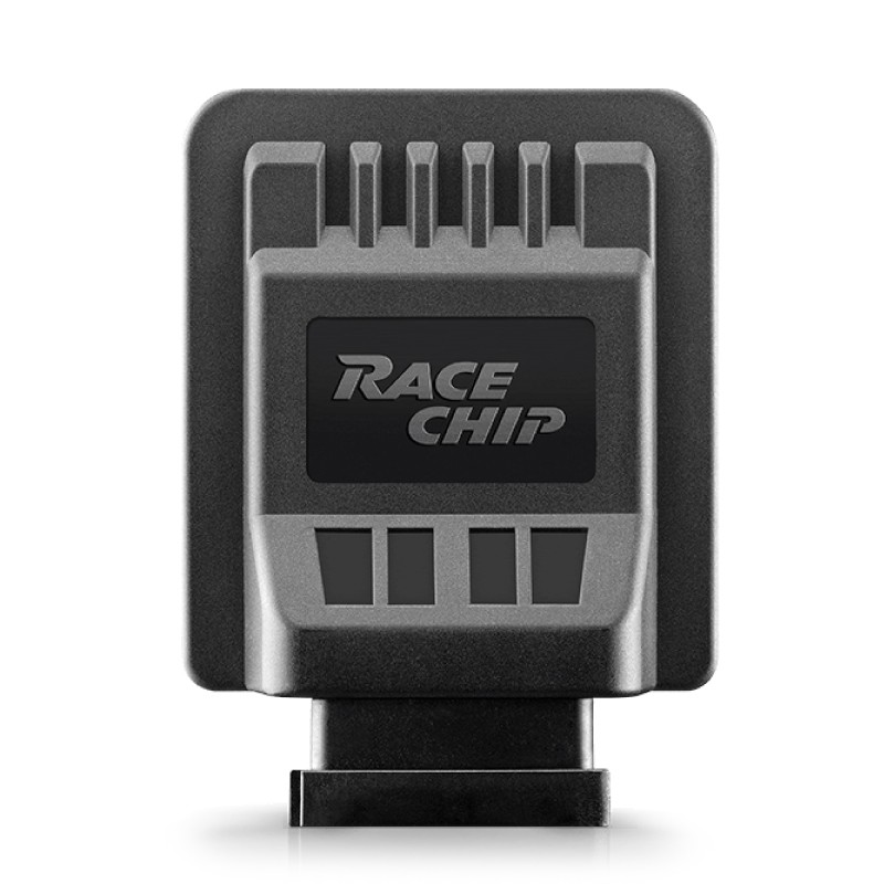 RaceChip Pro 2 Dacia Duster I 1.5 dCi 110 FAP 107 ps