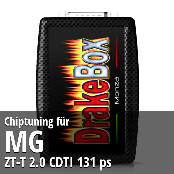 Chiptuning Mg ZT-T 2.0 CDTI 131 ps