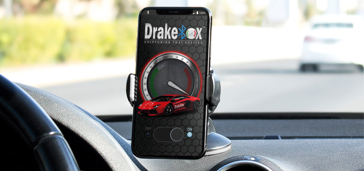 DrakeBox Connect Bluetooth-Adapter